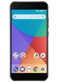 Xiaomi Mi A1 4/32gb  Black EU