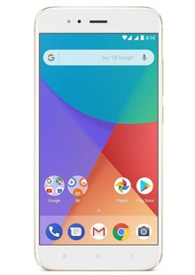 Xiaomi Mi A1 4/32gb  GOLD EU