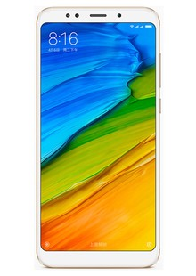 Xiaomi Redmi 5  2/16gb GOLD EU