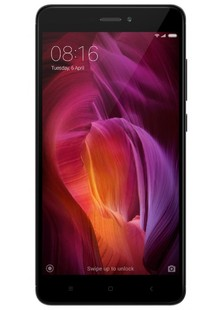 Xiaomi Redmi Note 4  4/64 gb GREY