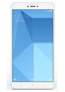 Xiaomi Redmi Note 4X 4/64 Gb  Blue EU