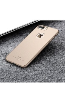 Пластиковый чехол Msvii Quicksand series для Apple iPhone 7 plus / 8 plus (5.5