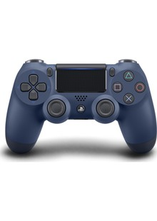 SONY PS4 DUALSHOCK 4 V2 MIDNIGHT BLUE