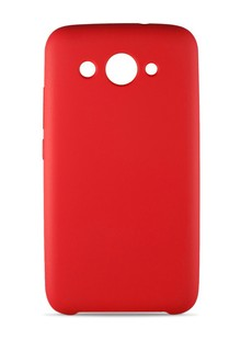 Original Soft Case for Huawei Y3 2017 Red
