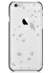 Devia Crystal Magpie for iPhone 6/6S Silver