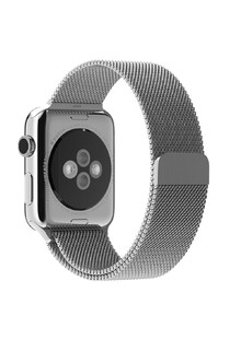 Ремешок Apple Watch  Milanese Loop 42 mm Silver