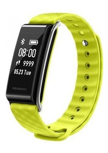 Фитнес браслет Huawei AW61 Band A2 Yellow green
