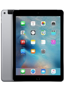 IPad-AIR 2 (Grey) 16gb Wi-Fi