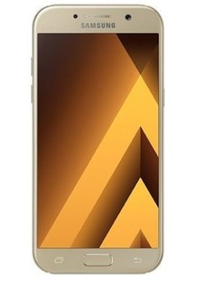Samsung A520F Galaxy A5 2017 Duos  3/32Gb Gold