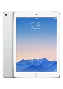 IPad-AIR 2 (Silver) 64gb Wi-Fi