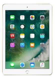 iPad (2017) (Gold) 32gb Wi-Fi
