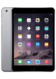 IPAD mini 3 (Grey) 64 GB wi-fi