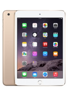 IPAD mini 3 (Gold) 128 GB 4G
