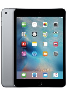 IPAD mini 4 (Grey) 128 GB wi-fi