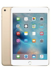 IPAD mini 4 (Gold) 128 GB 4G