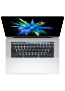 Apple MacBook Pro Silver 15
