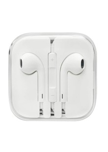 Apple EarPods Original with Lightning Connector (MMTN2)