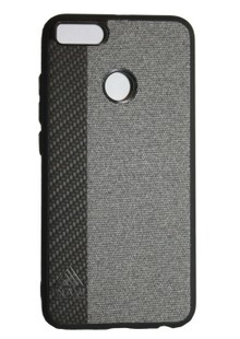 Накладка Inavi Canvas Xiaomi Redmi Note 5A Prime black