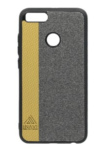 Накладка Inavi Canvas Xiaomi Redmi Note 5A Prime gold