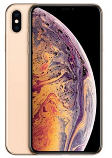 Apple iPhone XS Max Dual Sim 256GB Gold (MT762)