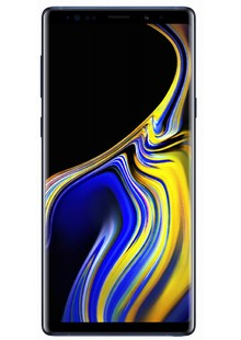 Смартфон Samsung Galaxy Note 9 6/128GB (SM-N960FZBDSEK)
