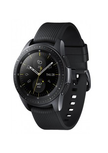 Смарт-часы Samsung Galaxy Watch 42мм black (SM-R810NZDASEK)