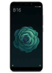 Xiaomi MI 6X 6/64GB Black EU