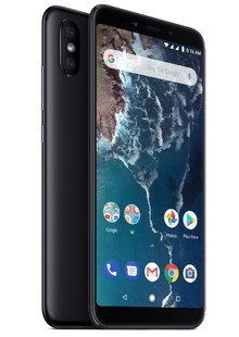 Xiaomi Mi A2 4\32GB EU Global black