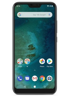 Xiaomi Mi A2 Lite 3/32GB EU Global