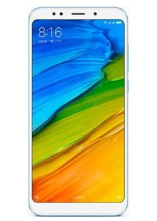 Xiaomi Redmi 5 Plus 4/64gb blue EU