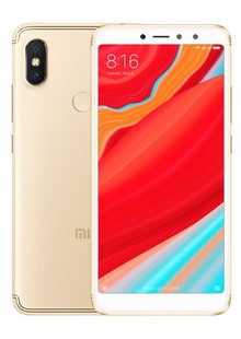 Xiaomi Redmi S2 3/32GB Gold EU