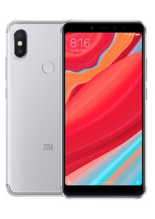 Xiaomi Redmi S2 4/64Gb Dark Grey EU