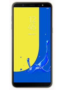 Смартфон Samsung J810 Galaxy J8 2018 (gold)