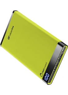 УМБ Cellularline 6000 mAh Green (FREEPMANTA6000G)