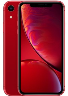 iPhone Xr 128Gb Red  (dual sim)