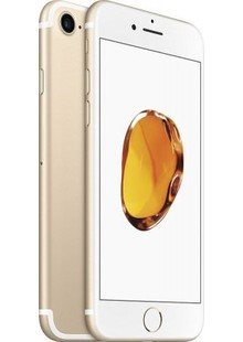 Apple iPhone 7 256GB Gold (MN992)