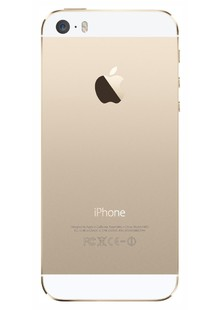 IPhone SE 32 Gb Gold
