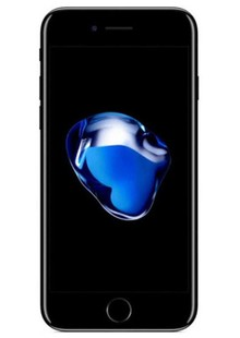 Apple iPhone 7 32GB Jet Black (MQTR2)