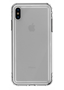 Baseus Safety Airbags Case iPhone Xs Max (transparent)