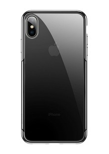 Baseus Shining Case (TPU) iPhone Xs Max (Black)