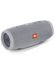 Колонка Bluetooth JBL DC Charge 3 (O3) (серебряный)