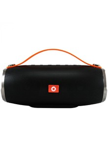 Колонка Bluetooth JBL Mini Xtreme (K5+) (черный)