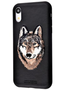 POLO Savanna iPhone Xs Max (iberian wolf)