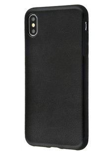 Strong Leather (TPU) iPhone Xs Max