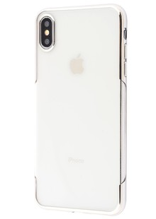 New Shining case (TPU) Iphone Xs Max (gold)