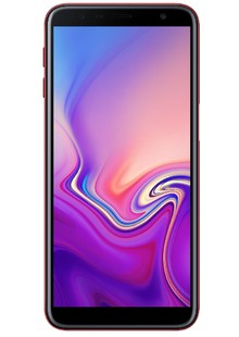 Samsung J610F Galaxy J6 Plus 2018 3/32Gb Red (SM-J610FZRNSEK)