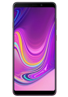 Samsung Galaxy A9 2018 6/128Gb Black