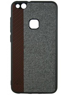 Накладка Inavi Canvas iphone 5 бордо