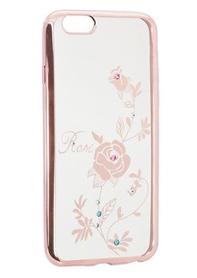 Beckberg Breathe seria Iphone 5 Rose