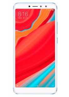 Xiaomi Redmi S2 4/64Gb Blue  EU